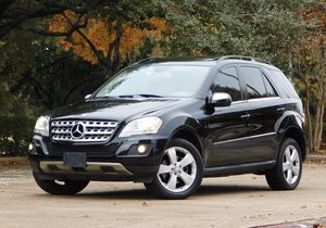 2009 Mercedes Benz ml350 for Sale in Richardson, TX