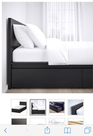 IKEA MALM for Sale in Severn, MD