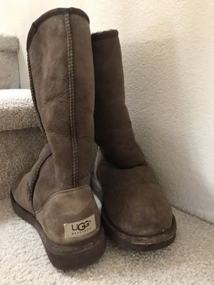 UGG Boots for Sale in Henderson, NV