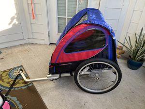 Shwinn 2 seater bike trailer for Sale in Bay Lake, FL