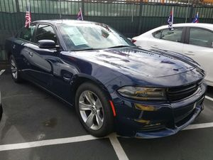 2015 Dodge Charger SXT.....$2,495 Down! for Sale in Los Angeles, CA