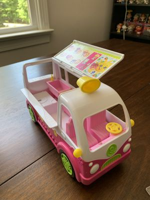 Shopkins Camper for Sale in Raleigh, NC