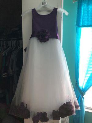 Flower girl dresses for Sale in NEW PRT RCHY, FL