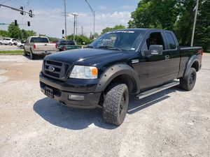 05 Ford f150 fx4 for Sale in North County, MO