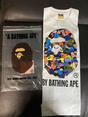 Bape shirts for Sale in Oakdale, CA