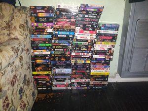 VHS Tapes for Sale in Wichita, KS