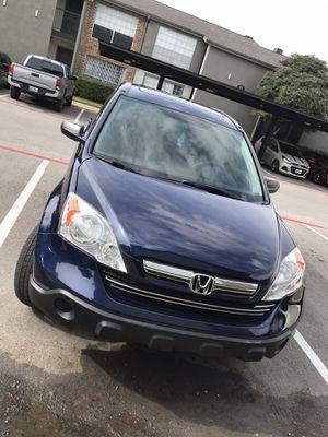 Honda Crv 87xxx miles for Sale in Dallas, TX