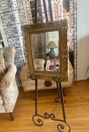 Antique Decorative Mirror for Sale in Long Beach, CA