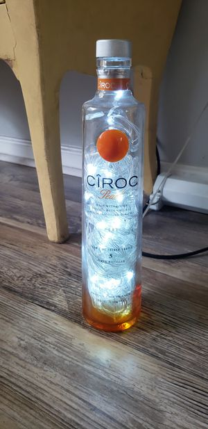 Cool Ciroc Multi-Mode Light for Sale in Jacksonville, FL