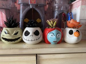 Nightmare before Christmas Christmas set for Sale in Amarillo, TX