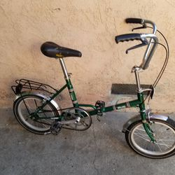 """Huffy Folding Bike 20"""" Good Condition for Sale in Commerce,  CA"""