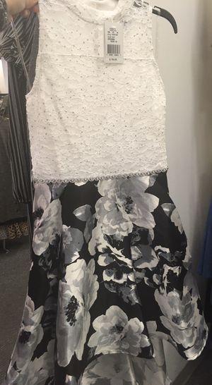 Beautiful girl's dress size 16 for Sale in San Antonio, TX