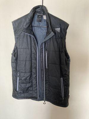 Adidas Vest Men's Medium for Sale in San Francisco, CA