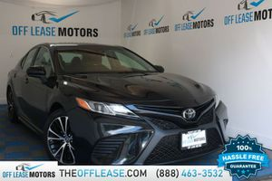 2018 Toyota Camry for Sale in Stafford, VA