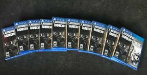 NEW Rainbow Six Siege - PS4 for Sale in Peoria, AZ