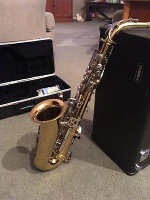 Saxophone King Alto for Sale in NJ, US