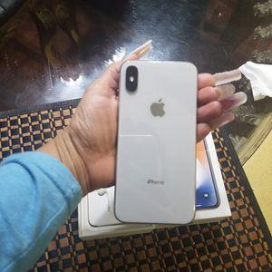 IPHONE X UNLOCKED for Sale in Ocoee, FL