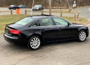 2012 Audi A4 Aluminum Wheels for Sale in Denver, CO