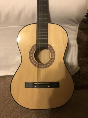 Beautiful Acoustic Guitar for Sale in Torrance, CA