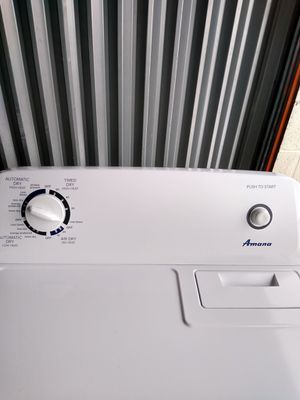 Washer and dryer set for Sale in Denver, CO