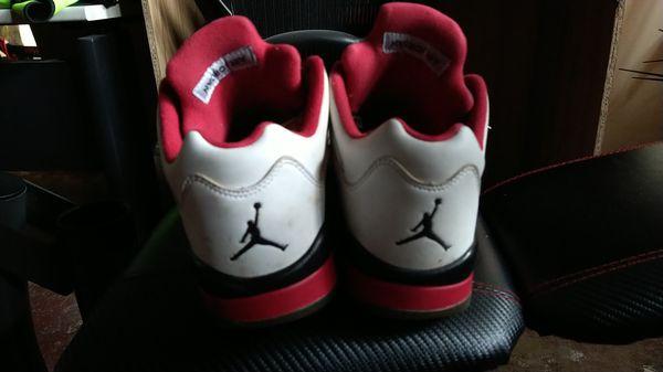 Jordan en bueno estado