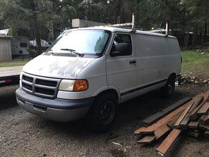 Dodge work van for Sale in BETHEL, WA