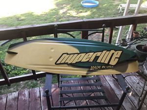 Hyperlite wakeboard 142 for Sale in Wildomar, CA