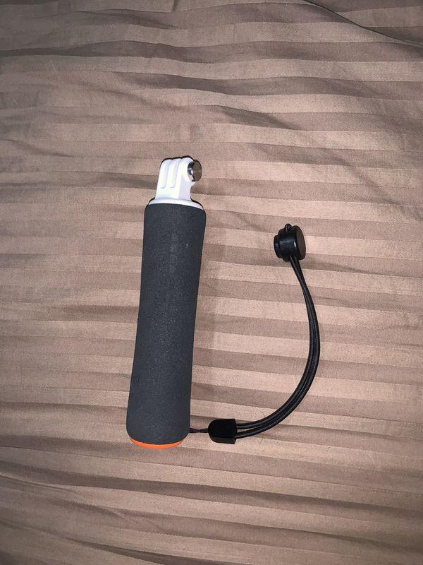 GoPro floaty handle