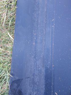 Lightly Used Rubber Conveyor Belt. Stall Mats, Horse Trailer Floor Liner , Etc! for Sale in Elma,  WA