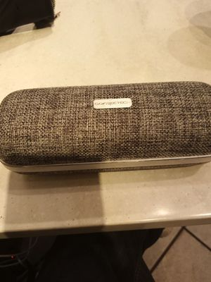 Speaker new only 20 quick sales Bluetooth for Sale in Seattle, WA