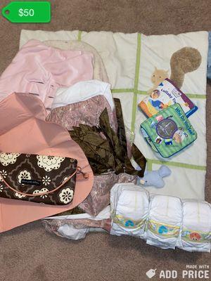 Newborn stuff for Sale in Danville, IN