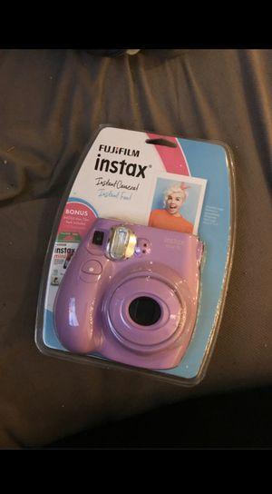 Polaroid camera for Sale in Colton, CA