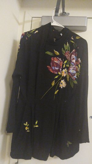 Free People Brand New Tunic Top for Sale in Sunnyvale, CA