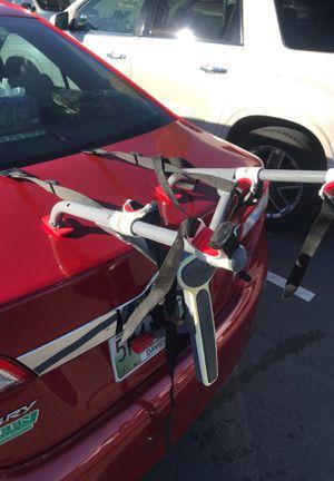 Allen sports 2 bike rack for Sale in Nashville, TN