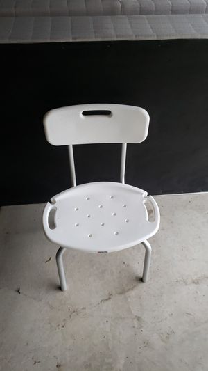 brand new shower chair for Sale in Lakewood, CA