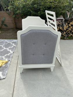 Crib Convertible To Bed For Baby & Toddler for Sale in Los Angeles,  CA