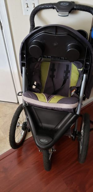 Baby Trend expedition exl stroller for Sale in Alexandria, VA