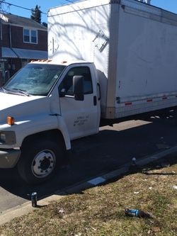 24 Ft Cargo Box Truck 🚛 for Sale in Washington,  DC