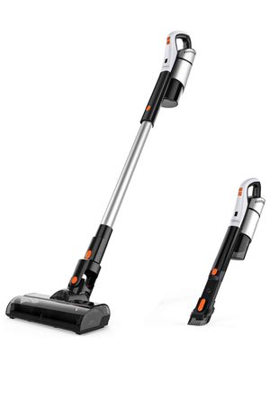 Brand new Cordless Vacuum, Stick Vacuum Cleaner, 18KPa Powerful Cleaning Lightweight 4 in 1 Handheld Vacuum with Rechargeable Lithium Ion Battery for Sale in Hayward, CA