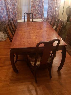 Dining room set & much more for Sale in Elizabeth, NJ