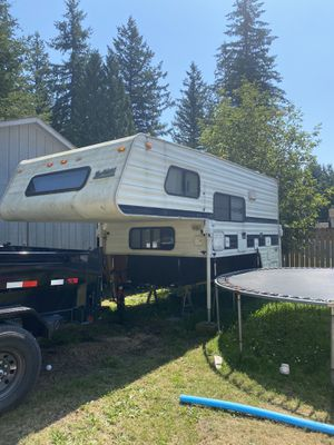 1993 northland camper for Sale in Gold Bar, WA