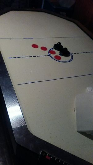 Harvard Air Hockey Table for Sale in Cleveland, OH