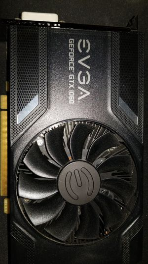 GTX 1060 3GB Nvidia Graphics card GPU for Sale in New York, NY