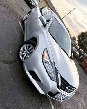 2017 Nissan Altima for Sale in Stockton, CA