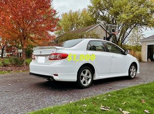 Price$1000 URGENT Selling my 2012 Toyota Corolla for Sale in Montgomery, AL