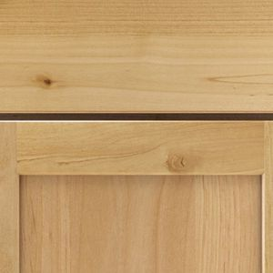 Brand new Schrock Pleasant Hill Alder Natural Finish kitchen cabinets. Cabinets arrived for our remodel and were the wrong color. The manufacturer wil for Sale in Bonney Lake, WA