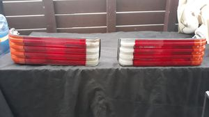 1972-1989 Mercedes Rear Tail Lights for Sale in Garden Grove, CA