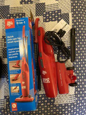 Vacuum cleaner - 3in1 for Sale in Austin, TX
