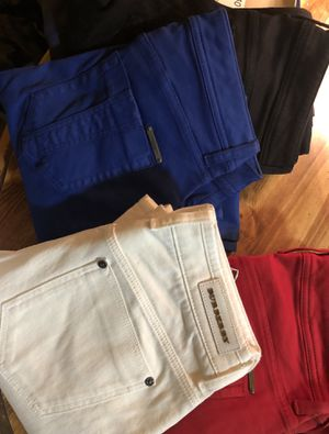 Burberry Jeans for Sale in Bronx, NY