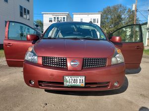 Nissan Quest $1,000 TODAY ONLY for Sale in Lewiston, ME